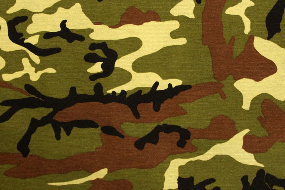 camouflage in fashion Various camouflage clothing various camouflage clothing for varied environments and seasons welcome to camo warehouse.