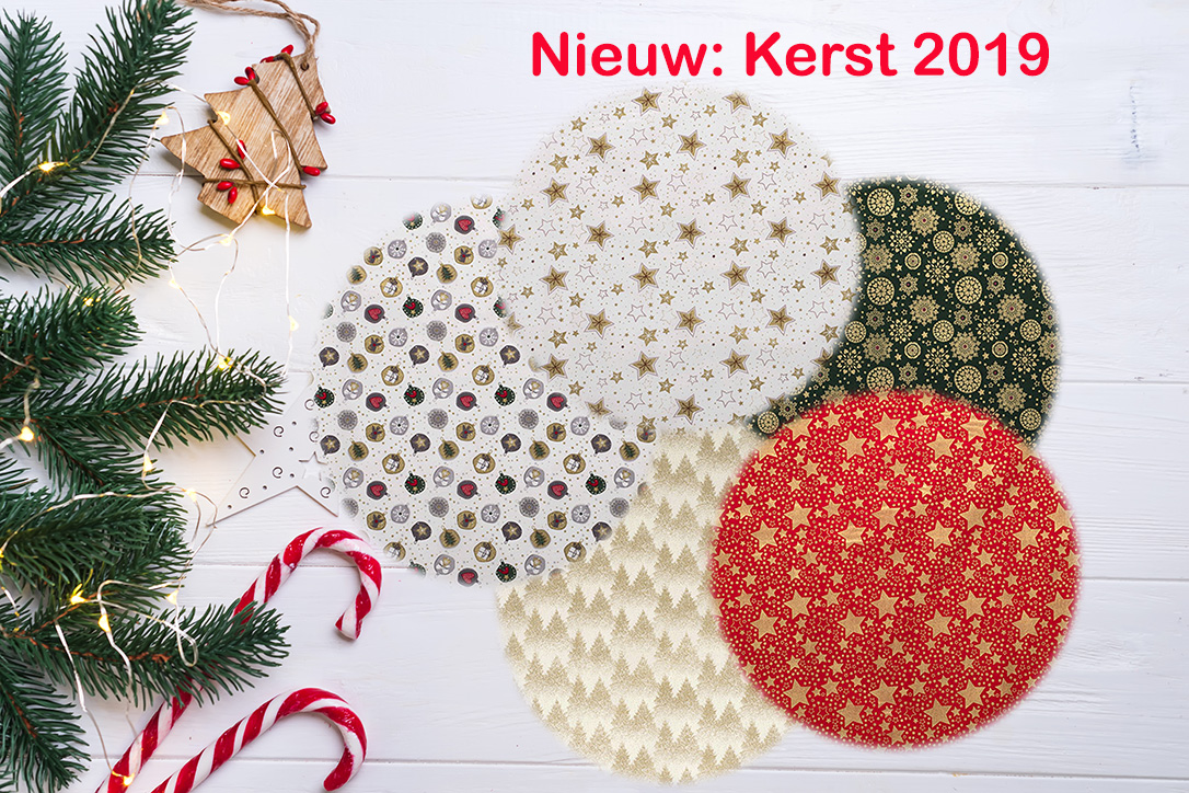 christmas background and decoration with fir branches confetti on wooden board